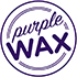 purple-wax